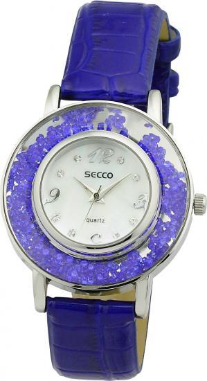 Dámske hodinky SECCO S F2305,2-208