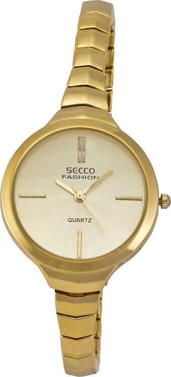 Dámske hodinky SECCO S F5001 354fed84bf8
