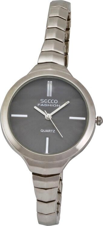 Dámske hodinky SECCO S F5001 0b5b18d1767