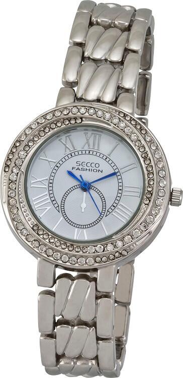 Dámske hodinky SECCO S F5002 abd4d693bb1