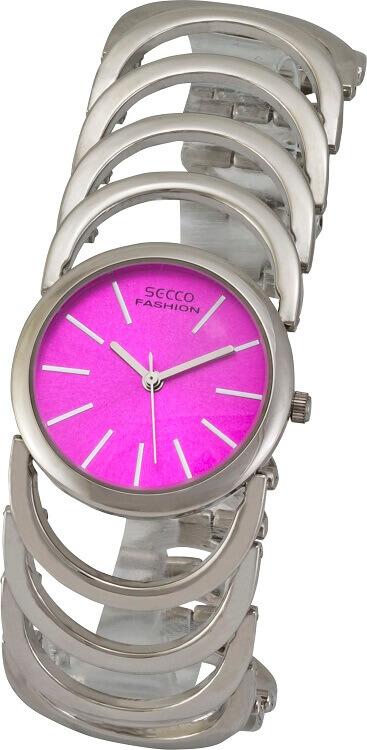 bae04451f Dámske hodinky SECCO S F5003,4-236 Fashion + darček