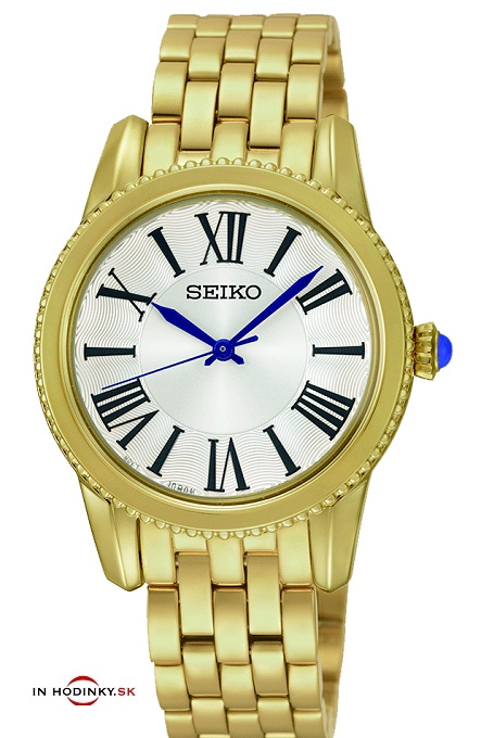 Dámske hodinky SEIKO SRZ440P1 Lady zväčšiť obrázok dc3785b15db