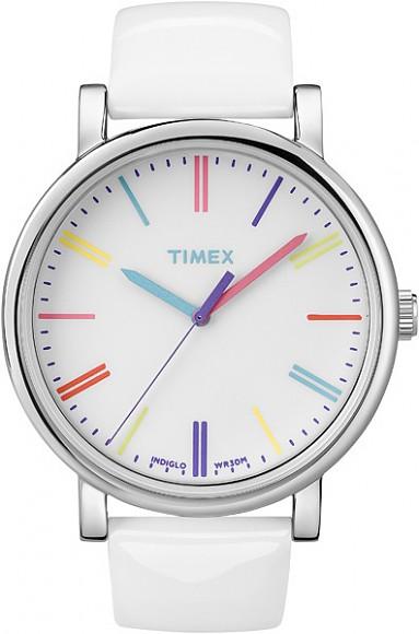 Dámske hodinky TIMEX T2N791 zväčšiť obrázok e578f49fea6