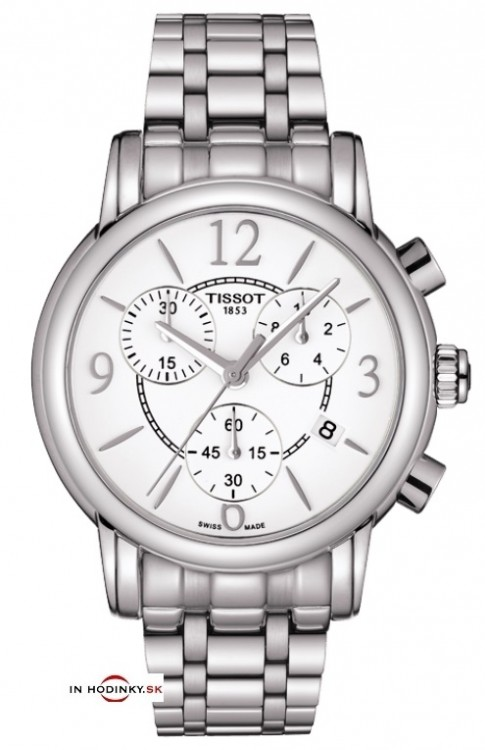 Dámske hodinky TISSOT T050.217.11.017.00 DRESSPORT zväčšiť obrázok 5a170dcea36