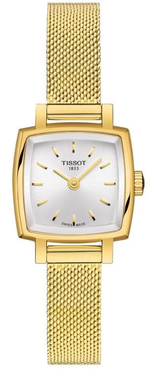 Tissot Hodinky T058 109 33 031 00