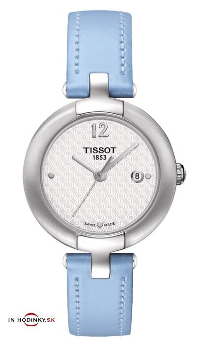 Dámske hodinky TISSOT T084.210.16.017.02 Pinky By Tissot + darček na výber  zväčšiť obrázok 9611e7c838b