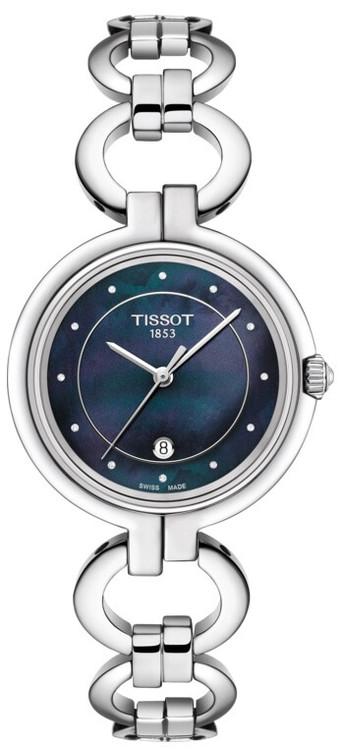 2aae9b8e2 Dámske hodinky TISSOT T094.210.11.126.00 FLAMINGO zväčšiť obrázok