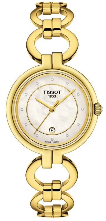 03e9c6f40 Dámske hodinky TISSOT T094.210.33.116.00 FLAMINGO zväčšiť obrázok