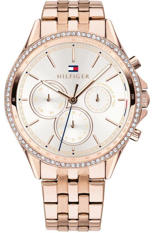 84f63d7aa Dámske hodinky Tommy Hilfiger 1781978 zväčšiť obrázok
