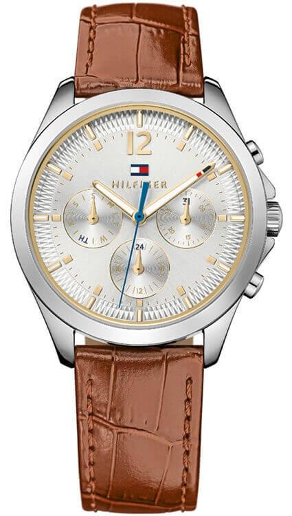 cb5da8bca Dámske hodinky Tommy Hilfiger TH1781701 Kingsley + darček na výber zväčšiť  obrázok