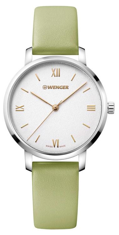 Dámske hodinky WENGER 01.1731.103 Metropolitan Donnissima f9f94d39b3c