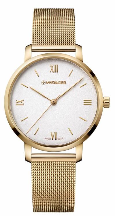 Dámske hodinky WENGER 01.1731.107 METROPOLITAN DONNISSIMA zväčšiť obrázok 1e19e312845