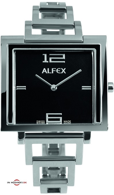 ALFEX 5699 855 Swiss made - dámske hodinky.   a530850d0e