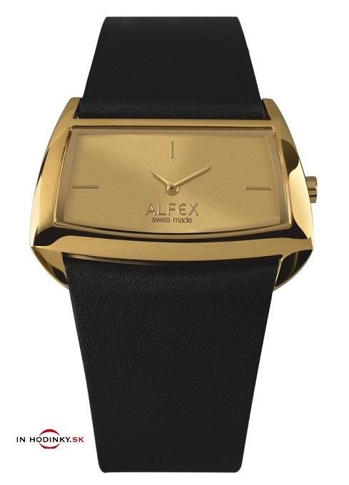 ALFEX 5726 956 Swiss made - dámske hodinky.   55fcff2a67