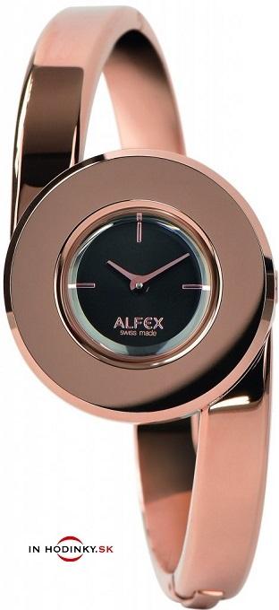 ALFEX ALFEX 5735 999 Swiss made - dámske hodinky.   857464bef8