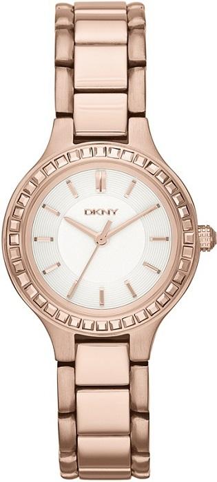 0c3300dbb DKNY NY2222 Chambers - dámske hodinky. >