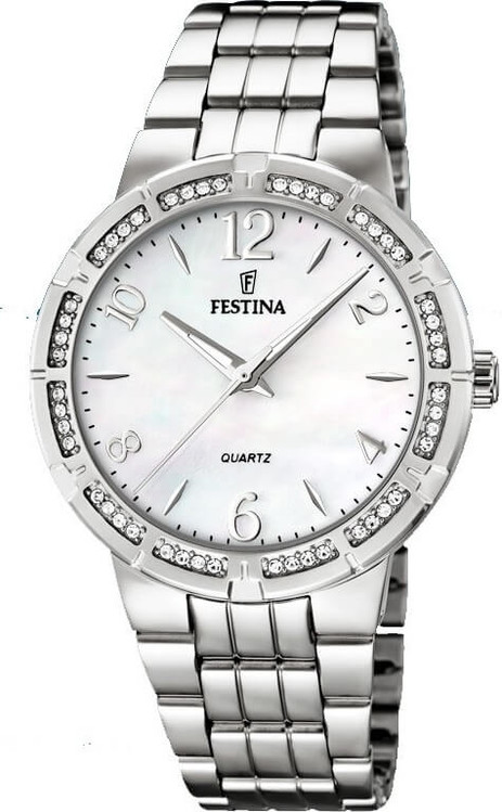 5e68c574e Dámske hodinky Festina 16703/1 Mademoiselle