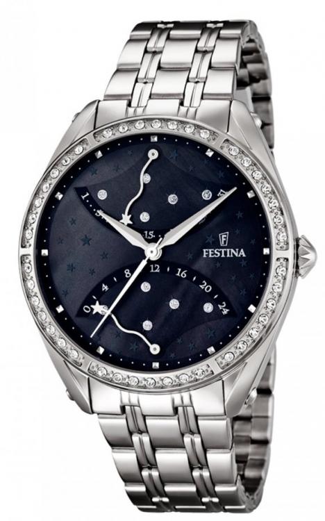 Dámske módne hodinky Festina 16741/2 Starlet + darček na výber