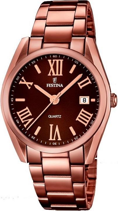 64099dddd Dámske módne hodinky Festina 16791/2 Trend zväčšiť obrázok