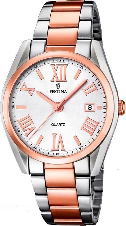 Dámske módne hodinky Festina 16795/1 Trend + darček na výber