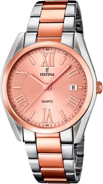Dámske módne hodinky Festina 16795/2 Trend + darček na výber