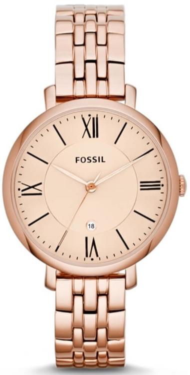 FOSSIL ES3435 Jacqueline - dámske hodinky.   ccb83379932