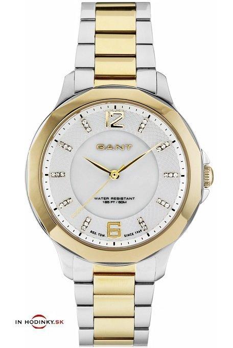 ae86575049 Dámske módne hodinky GANT W70713 Pearl River + darček na výber zväčšiť  obrázok