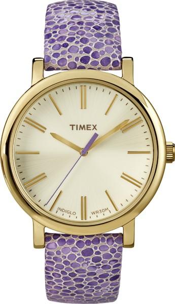 Dámske módne hodinky TIMEX T2P326 Originals Classic Round