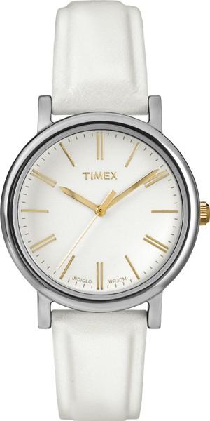Dámske módne hodinky TIMEX T2P327 Originals Classic Round 3a1a33258ba