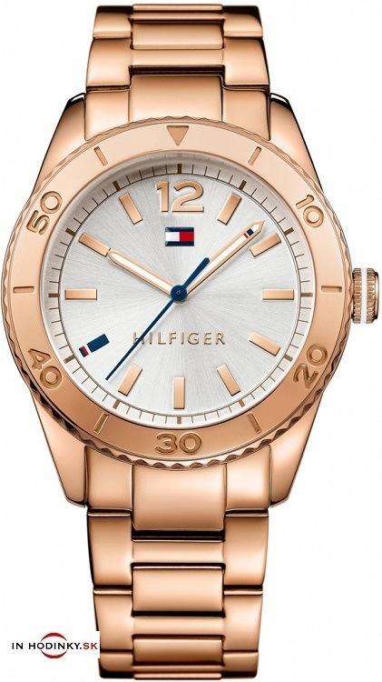 Dámske módne hodinky Tommy Hilfiger TH1781567 + Darček zväčšiť obrázok cc3c0f2860f
