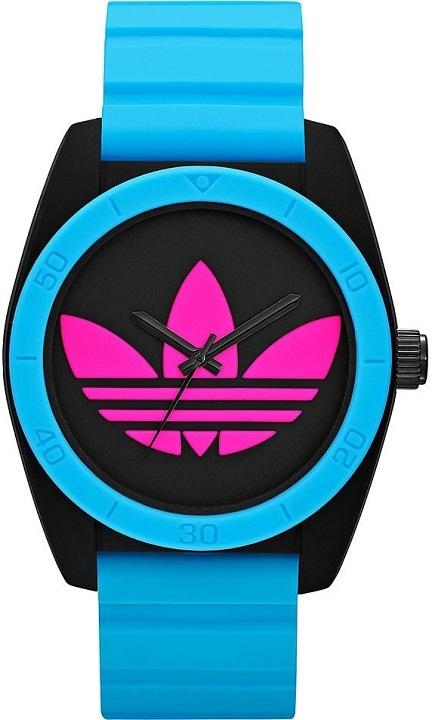 Dámske športové hodinky ADIDAS ADH2843 Santiago