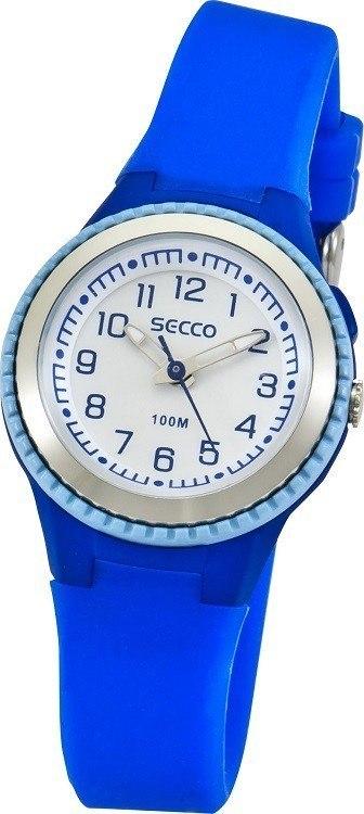 Dámske   Teenage hodinky SECCO S DOK-004 zväčšiť obrázok 33119ff782c
