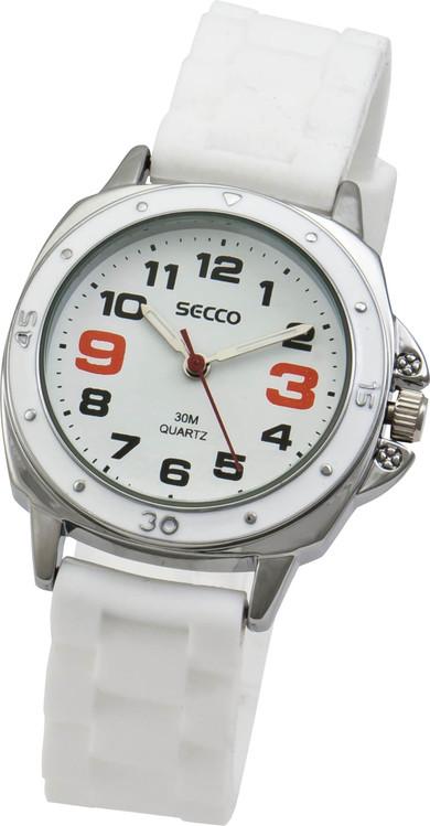 f9c24cdfeb7 Dámske   Teenage hodinky SECCO S K134-1 zväčšiť obrázok