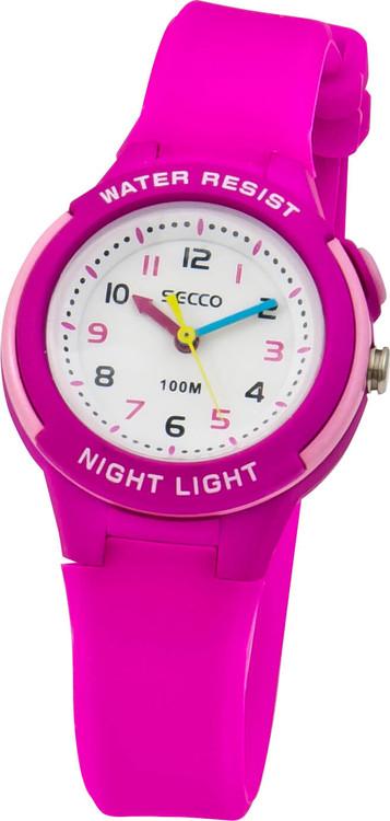 225ad0d1639 Detské hodinky SECCO S DOP-001 zväčšiť obrázok