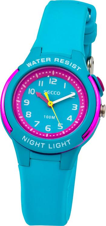 Detské hodinky SECCO S DOP-003 zväčšiť obrázok a3dfda8ccdd
