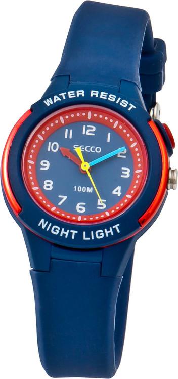 24cd0bb666d Detské hodinky SECCO S DOP-006 zväčšiť obrázok