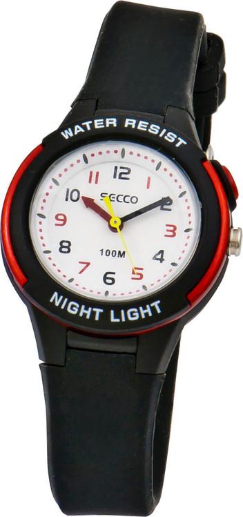fe9d6bb9de5 Detské hodinky SECCO S DOP-007 zväčšiť obrázok