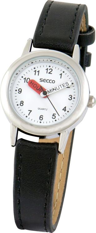 Detské hodinky SECCO S K503-7 zväčšiť obrázok 11b4f714e61