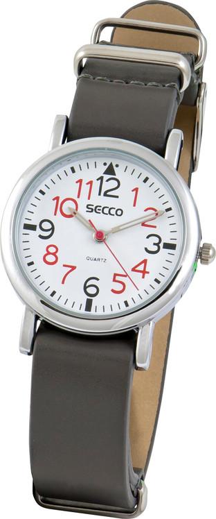 Detské hodinky SECCO S K504-2 zväčšiť obrázok f04496e3af6