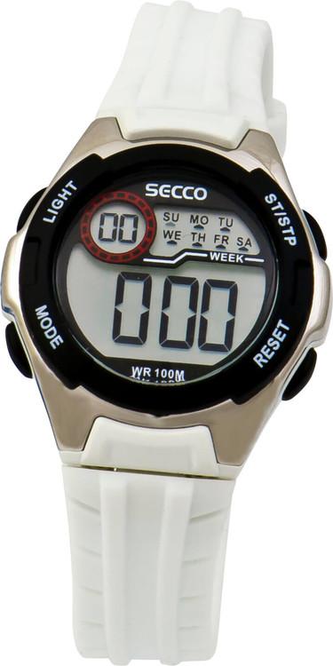 3332111e34c Detské   Teenage športové hodinky SECCO S DIN-001 zväčšiť obrázok