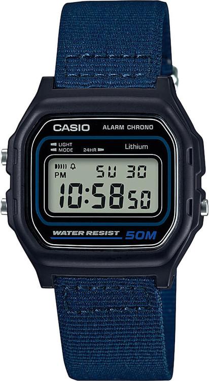 Digitálne hodinky CASIO W 59B-2A.   6a61dca30a3