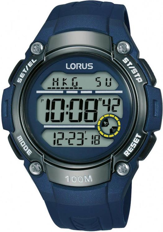 1855cff20d Digitálne hodinky LORUS R2329MX9