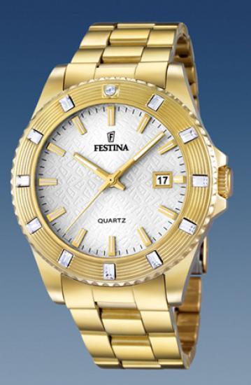 Festina 16686/1 Vendome + Zdarma hodinky v hodnote 25 EUR