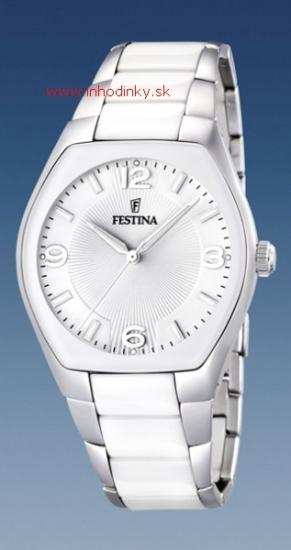 Pánske hodinky Festina 16532/1 CERAMIC