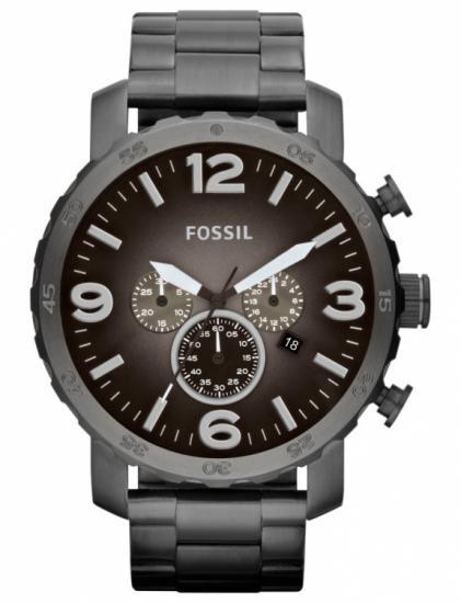 FOSSIL JR1437 Nate - pánske hodinky FOSSIL 7fcc4f74ab7