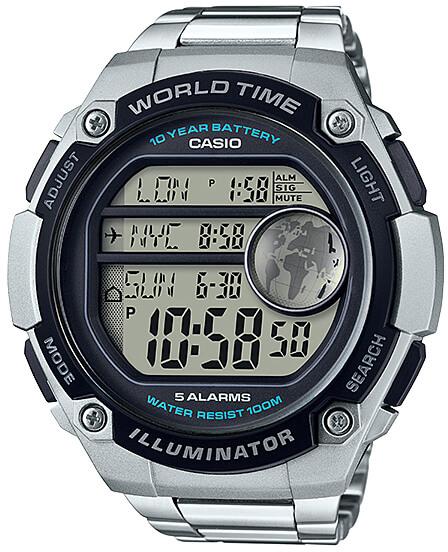 e469d61bd hodinky CASIO AE 3000WD-1A. >