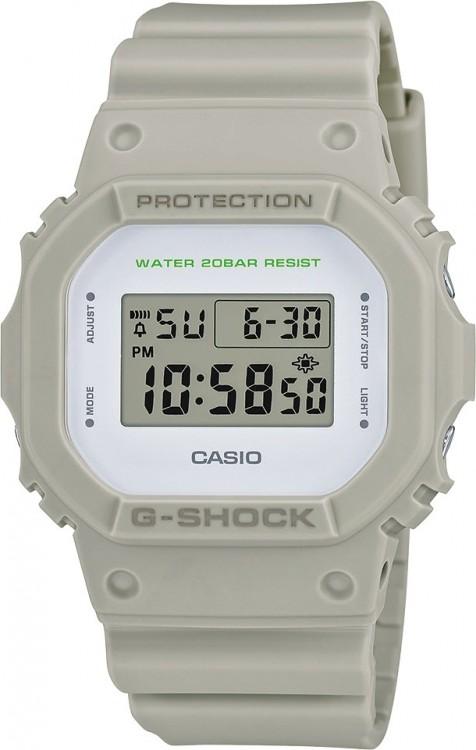 Hodinky CASIO DW 5600M-8 G-Shock + Darček na výber zväčšiť obrázok 18b25c30e96