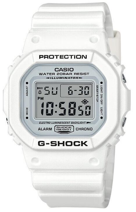 Hodinky CASIO DW 5600MW-7 G-Shock zväčšiť obrázok e78db2a8727