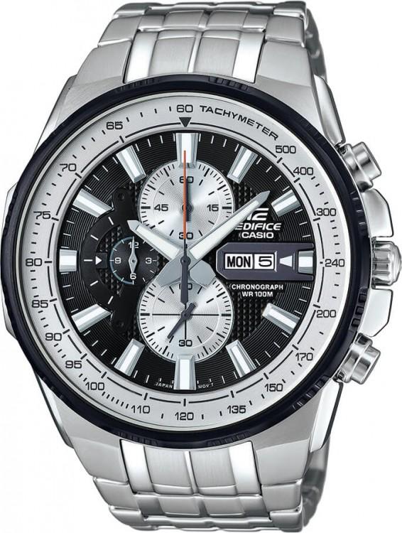 a31274020 hodinky CASIO EFR 549D-1B EDIFICE + Darček na výber zväčšiť obrázok
