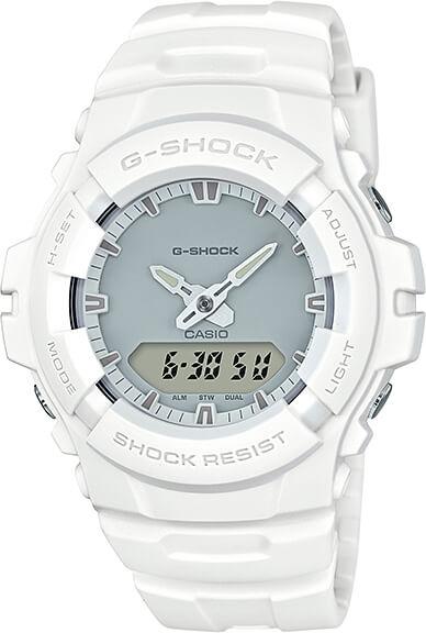Hodinky CASIO G 100CU-7A G-Shock + darček zväčšiť obrázok 44edce5dbe1